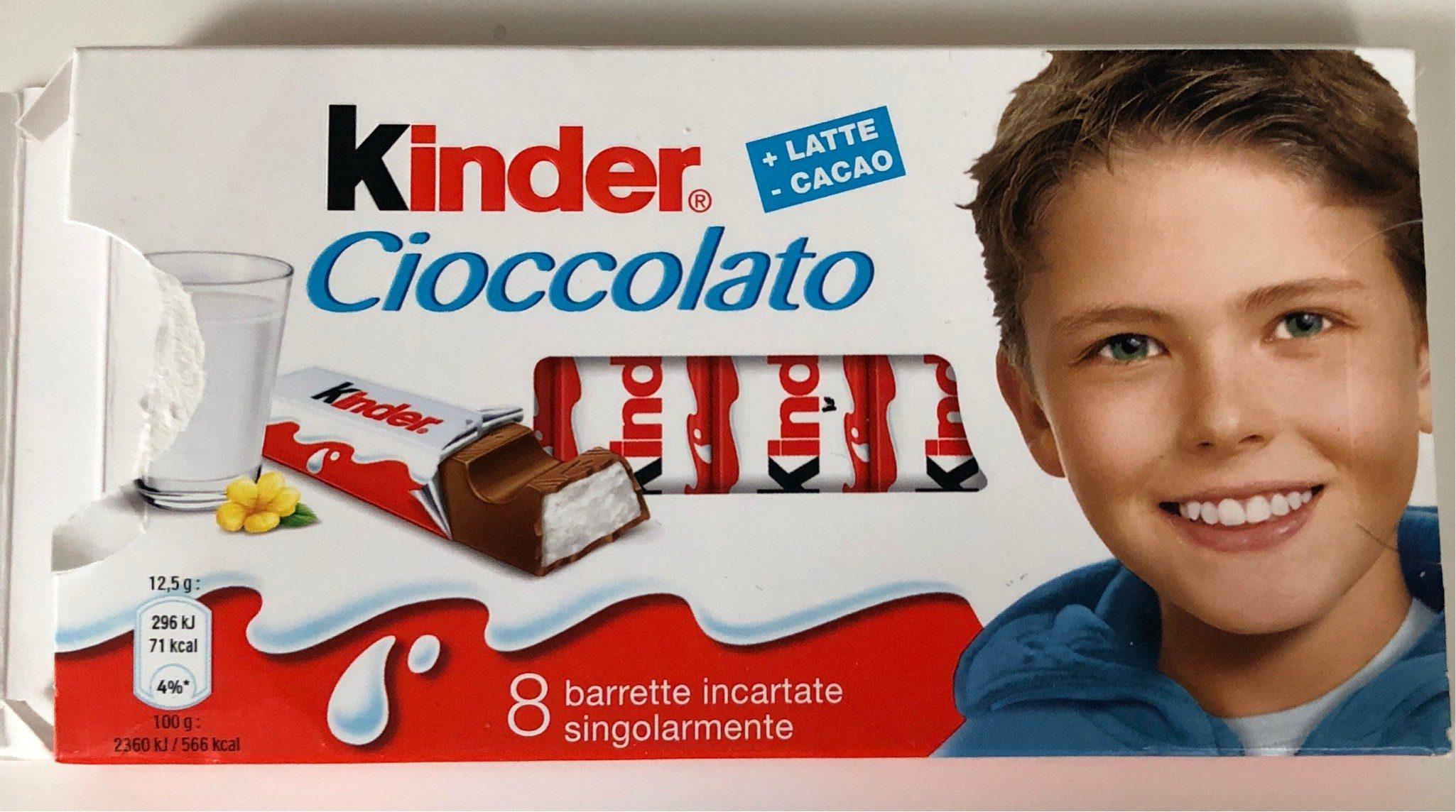 Chocolate - Product - es