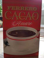 Ferrero Cacao GR. - Produit - fr