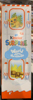 "Kinder Surprise ""World above the clouds"" - Product"