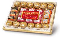 Ferrero prestige assortiment de chocolats boite de 28 pieces - Prodotto - fr