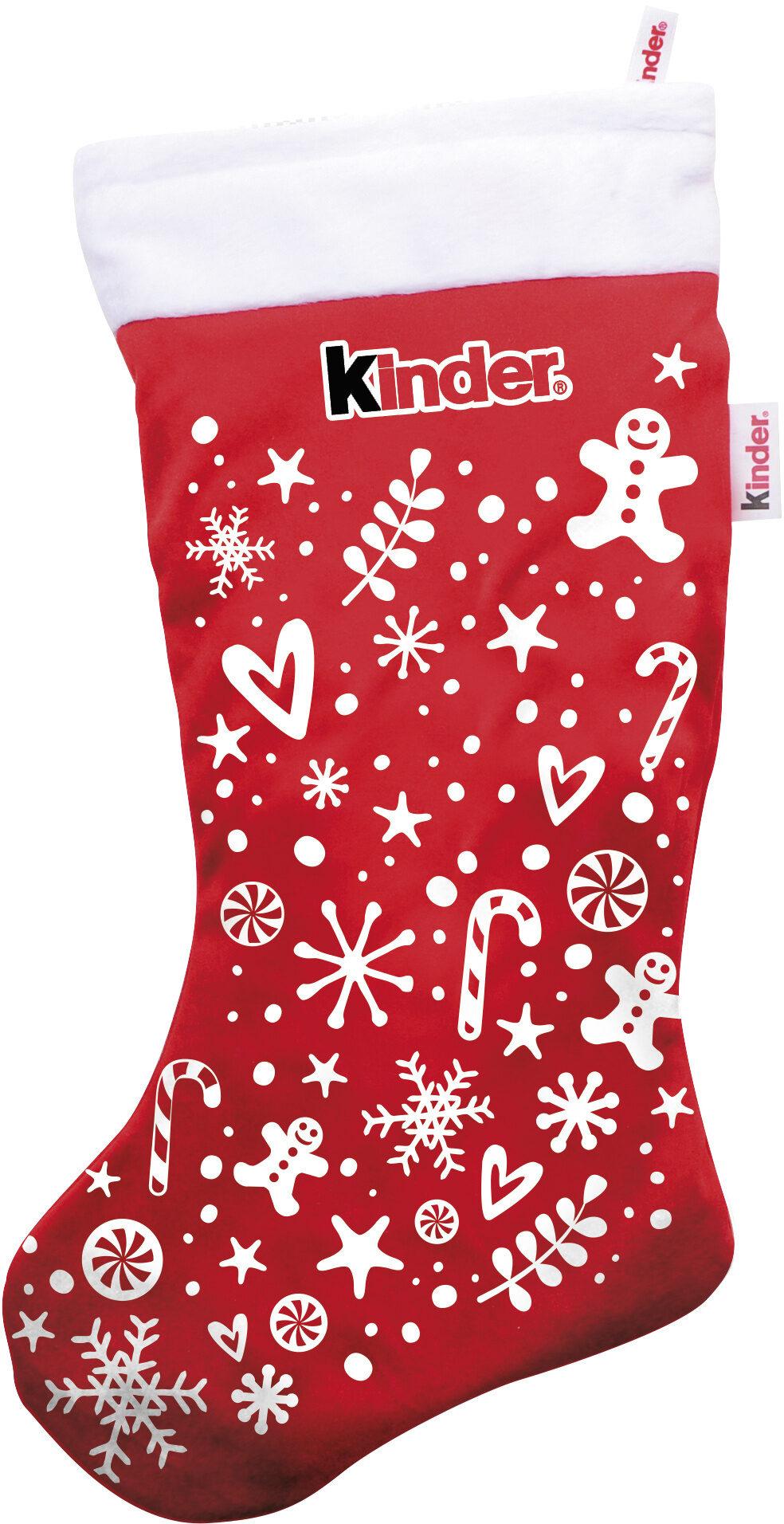 Kinder chaussette - Produit - fr