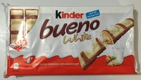KinderBuenoWhite-390g - Product - fr