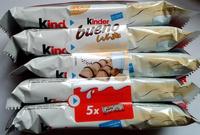 kinder bueno white - Product