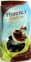 Ferrero Eggs Cacao - Produit