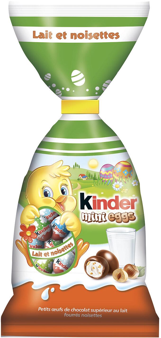 Mini Eggs - Produit - fr