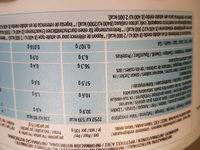 Nutella pate a tartiner noisettes-cacao t3000 pot de - Valori nutrizionali - fr