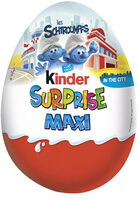 Kinder surprise maxi - Product