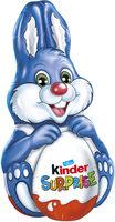 Moulage lapin kinder surprise - Prodotto - fr