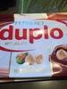 Duplo Chonut - Produit