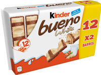 Kinder Bueno White - Product