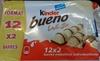 Kinder Bueno White - Produit