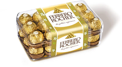 Ferrero Rocher - Product - fr
