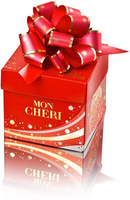 Moncheri Cerise Cube X18 - Prodotto - fr