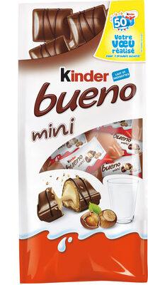 Kinder Bueno Mini - Produit