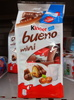 Kinder Bueno Mini - Product