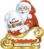 Kinder moulage 75g avec surprise père noel - Prodotto