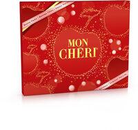 Mon cheri cerise bonbons de chocolat noir fourres cerise et liqueur boite de 25 bouchees - Prodotto - fr