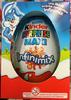 Surprise Maxi Infinimix - Kinder - 100g - Produit