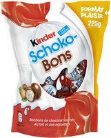 Schoko-Bons - Product