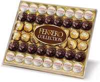 Ferrero 48 Piece Collection - Product - fr