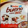 Mini mix - Produkt