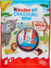 Kinder chocolat mini chocolat superieur au lait fourre lait sachet de 20 pieces - Product
