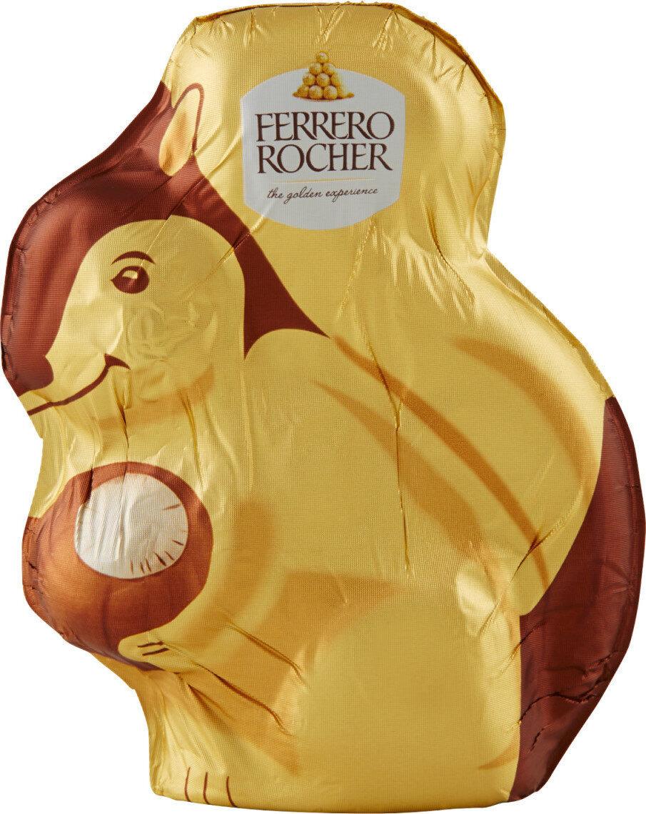 Pâques Ferrero Rocher écureuil - Prodotto - fr