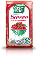 Breeze - Product