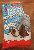 Eggs - Product - it