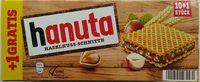 Hanuta - Prodotto - de