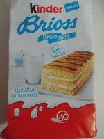Brioss - Product - it