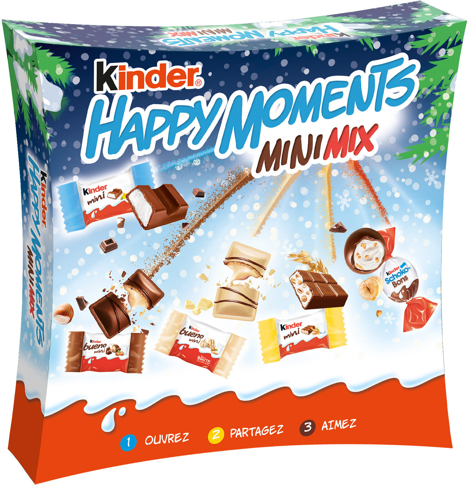 Happy moments - Product - fr