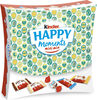 Kinder happy moments 242g boite - Product