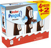 Kinder pingui - Produit