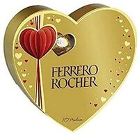 Ferrero Rocher Heart - Prodotto - en