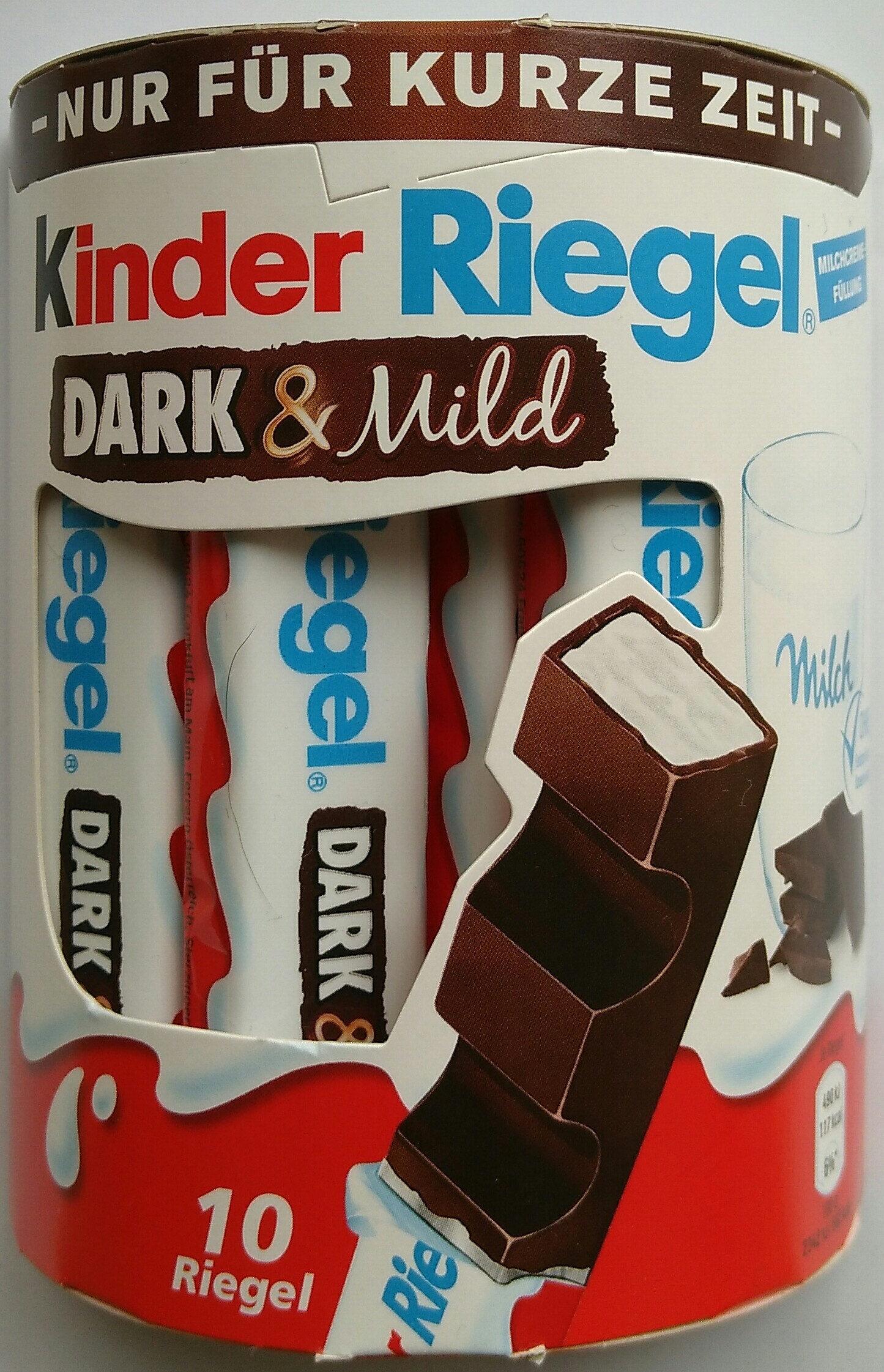 kinder schokolade rewe