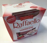 Raffaello Himbeere - Produit