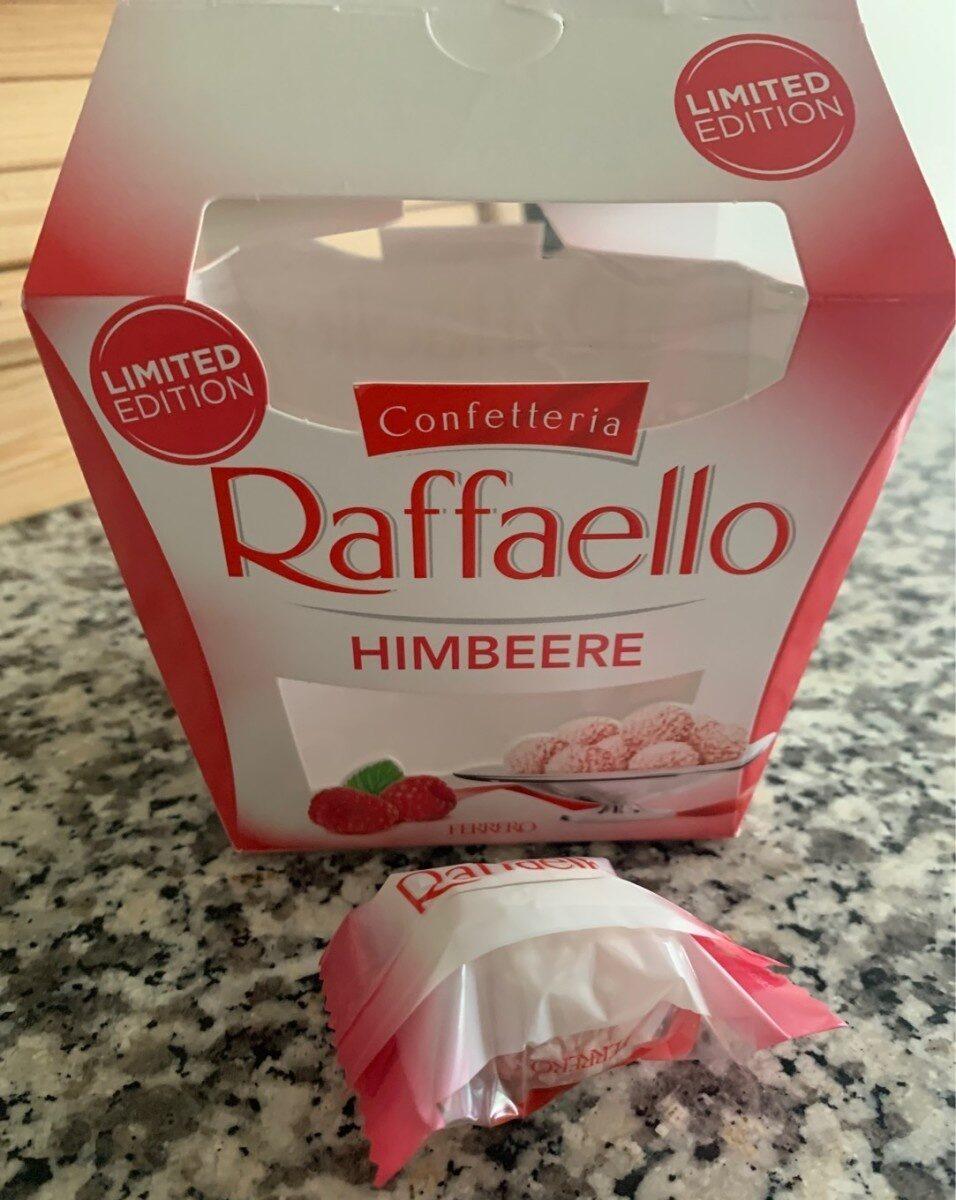 Raffaello Himbeere - Produkt - de