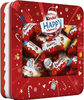 Kinder happy moments 347g boite metal - Prodotto