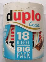 Duplo Cocos - Produkt - de