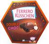 Ferrero Küsschen Double Choc - Product