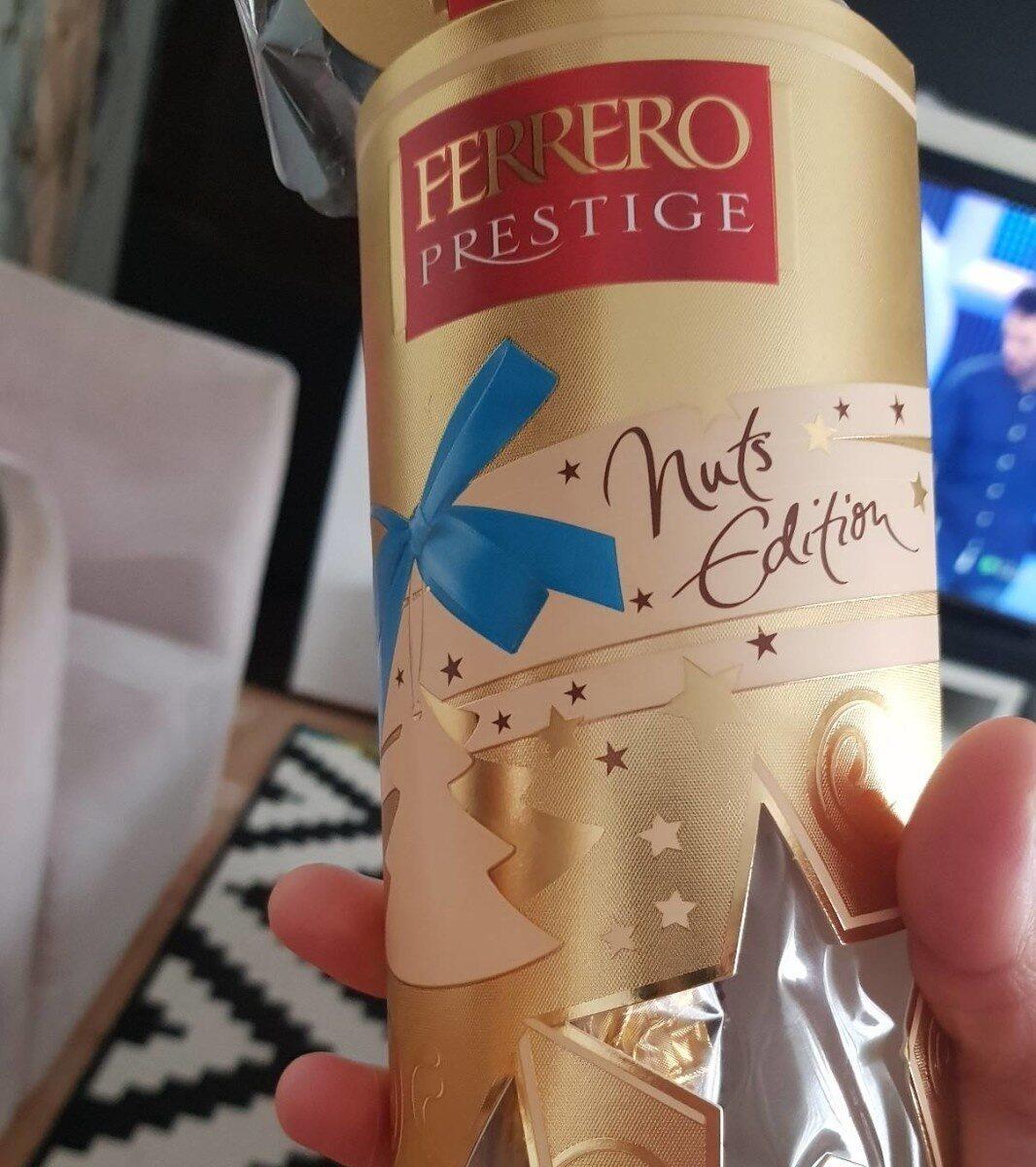 Ferrero prestige - Producte - es