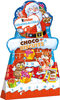 Kinder calendrier biscuit 210g choco+biscuit - Product