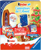 Kinder calendrier ravensburger livre - Product