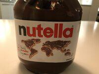Nutella - Product - en