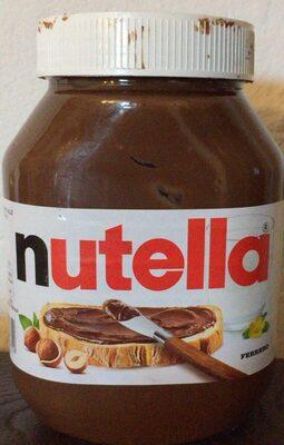 Nutella - Prodotto - it