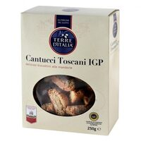 Cantucci Toscani IGP - Producto - es