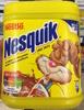 Nesquick - Prodotto