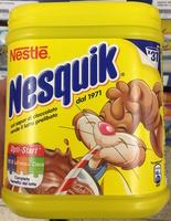 Nesquik - Prodotto - it