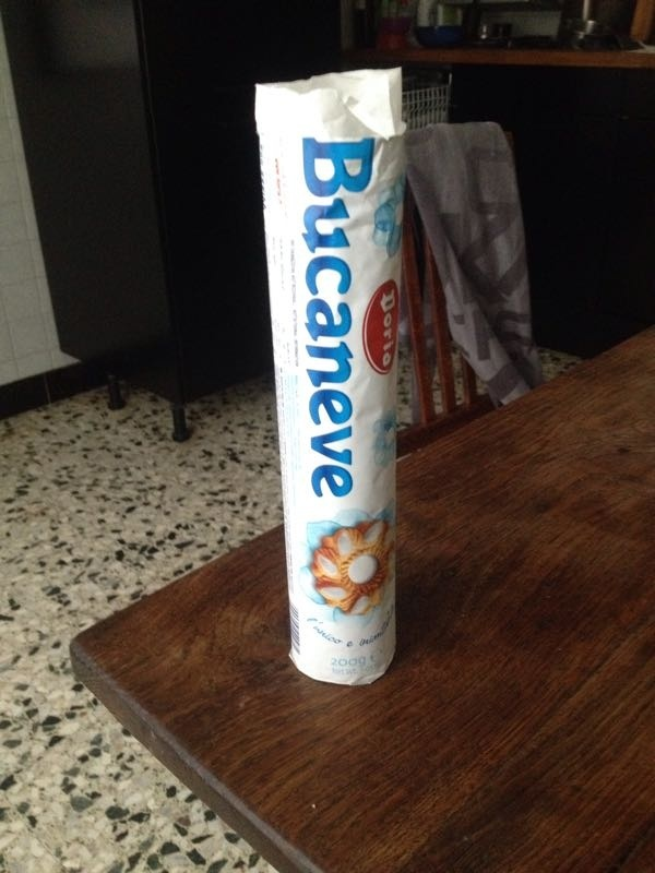 Bucaneve 200G - Product